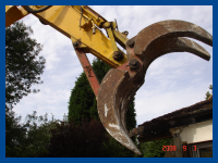 Demolition Company & Demolition Services in London, Essex & Suffolk